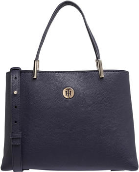 Tommy Hilfiger TH Core Medium Satchel black (AW0AW07685)