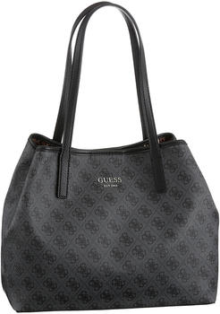 Guess Vikky Tote Bag (HWSG6995230) black logo