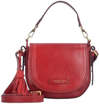 The Bridge Pearl District Handbag (04121701-2E) red