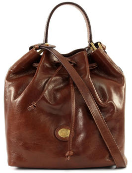 The Bridge Story Donna Hobo Bag (04094601-14) brown