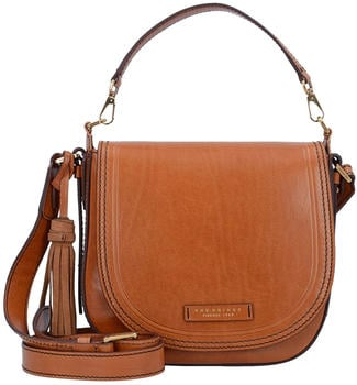 The Bridge Pearl District Handbag (04122701-15) brown