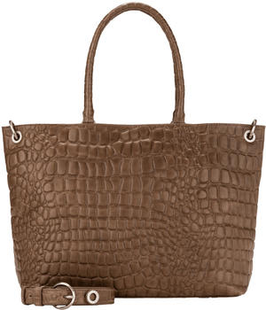 Liebeskind Ally Tote Bag L taupe