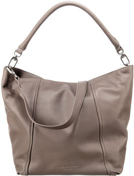 Liebeskind Iva Hobo M cold grey