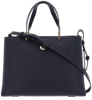 Tommy Hilfiger TH Core Satchel Sky Captain (AW0AW07968)