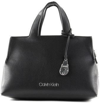 Calvin Klein Neat Tote black (K60K60-6426)
