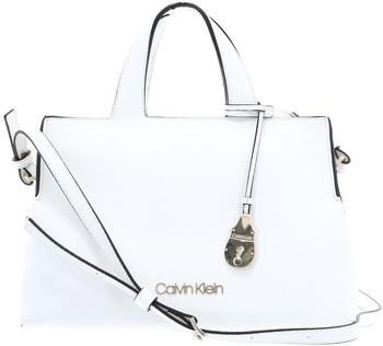Calvin Klein Neat Tote white (K60K60-6426)