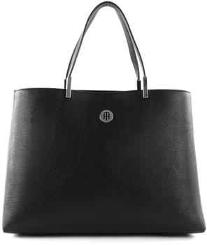 Tommy Hilfiger TH Core Satchel black (AW0AW07968)