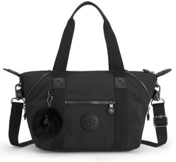 Kipling Art Mini Handbag True Dazzling black