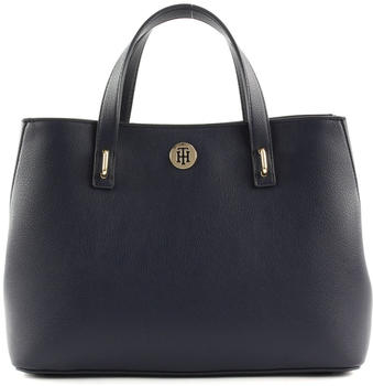 Tommy Hilfiger Charming Tommy Work Bag Sky Captain (AW0AW08158)