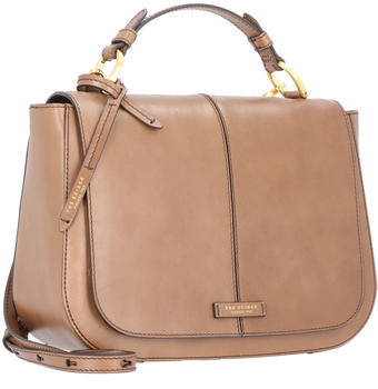 The Bridge Faentina Handbag (04465901-E3) brown