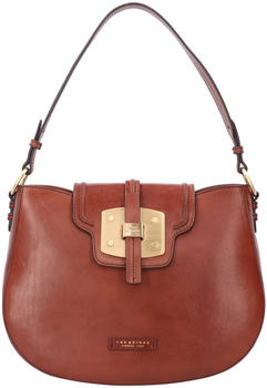 The Bridge Lambertesca Tote Bag (04182901-14) brown