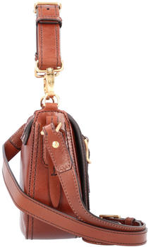 The Bridge Calimala Handbag (04450901-14) brown