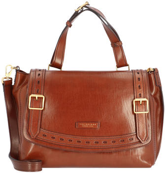 The Bridge Calimala Handbag6 (04452901-14) brown