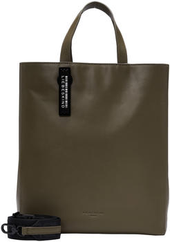 Liebeskind Paper Bag Tote M (T1.008.94.2610) umber green