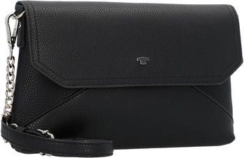 Tom Tailor Handtasche schwarz/black (26100 0070)