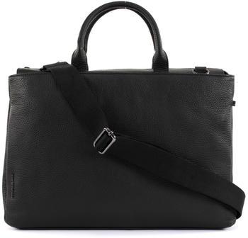 Mandarina Duck Mellow Leather (FZT70) black