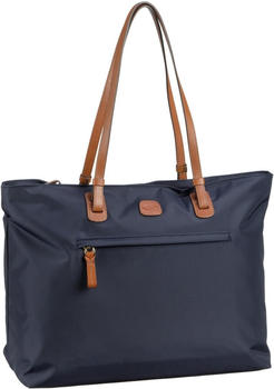 Bric's Milano X-Bag Women's Business Tote Bag navy