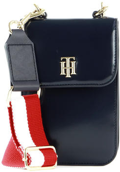 tommy-hilfiger-th-staple-small-patent-crossover-bag-desert-sky