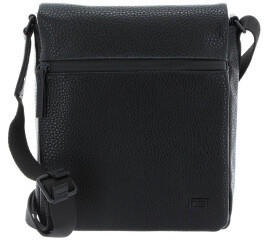 Jöst Oslo Shoulderbag S Black