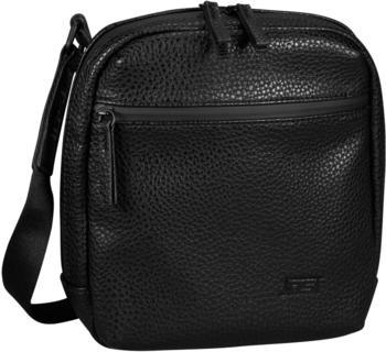Jöst Oslo Shoulderbag XS Black