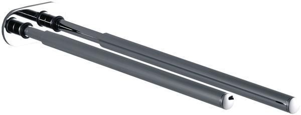 Avenarius Teleskop-Handtuchhalter ausziehbar (9004311010)