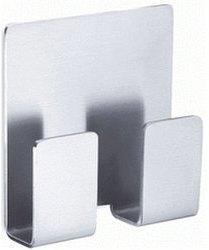 ZACK Appeso Doppel Handtuchhaken