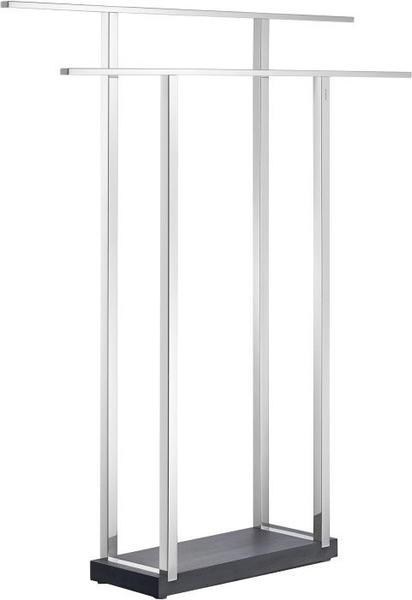 Blomus Menoto Handtuchständer Edelstahl poliert (68695)