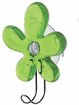 Koziol A-Pril Wandhaken grün