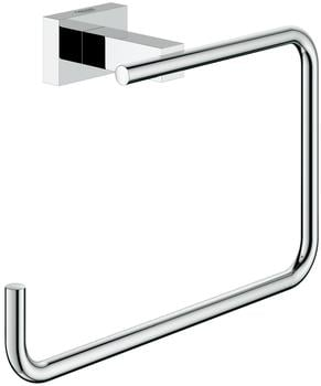 GROHE Essentials Cube Handtuchring (40510)