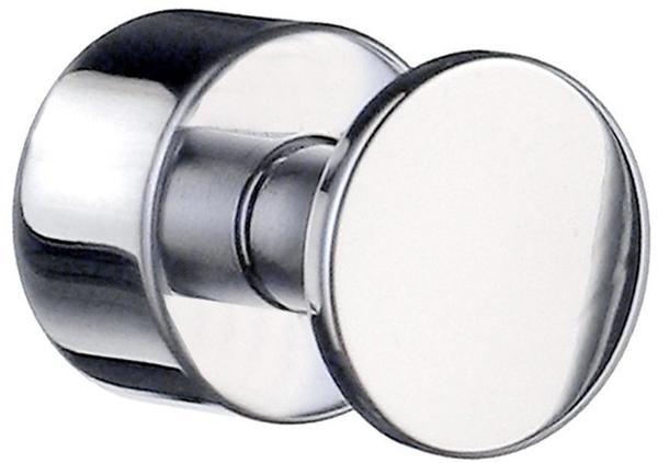 Smedbo Home Handtuchhaken 2er Set (HK3455) chrom