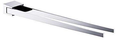 sam cuna Handtuchhalter zweiarmig chrom (0772000010)