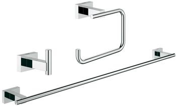 GROHE Essentials Cube Bad-Set 3 in 1 (40777001)