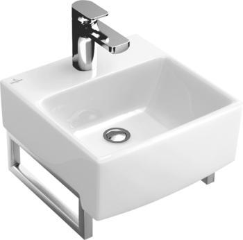 Villeroy & Boch Pure Basic Handtuchhalter (9749)