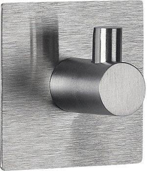 Spirella Klebehaken Meti-Square Steel matt (10.13937)