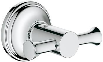 GROHE Essentials Authentic Bademantelhaken chrom (40656001)