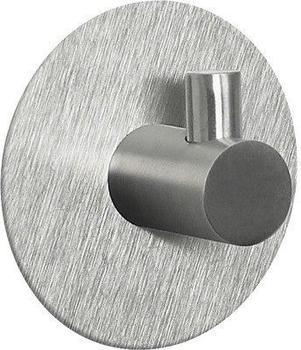 Spirella Klebehaken Meti-Round Steel matt (10.13936)