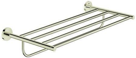 GROHE Essentials Multi-Badetuchhalter sterling (40800BE1)