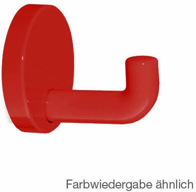 Hewi Serie 801 Wandhaken rubinrot (801.90.010 33 )