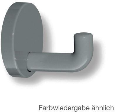 Hewi Serie 801 Wandhaken anthrazitgrau (801.90.010 92)