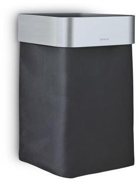 Blomus NEXIO Gästehandtuchkorb matt anthrazit (68975)