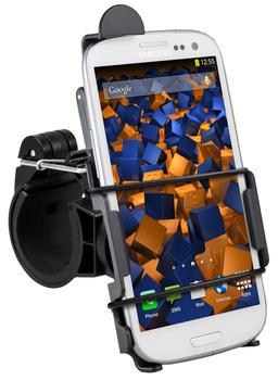 Mumbi Motorrad-Halter Samsung Galaxy S3