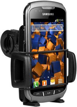 Mumbi TwoSave Motorrad-Halter Samsung Galaxy Xcover 2