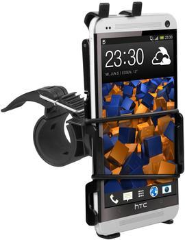 Mumbi Motorrad-Halterung HTC One