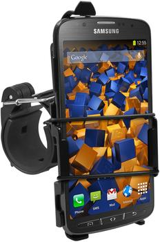 Mumbi Fahrrad-Halterung Samsung Galaxy S4 Active
