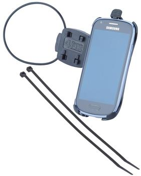 a-rival SMAR.T Fahrradhalter für Samsung Galaxy S3 mini