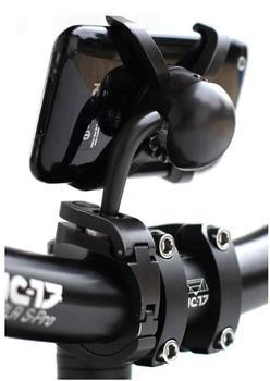 NC-17 iPhone Bike Halterung 3G/3GS