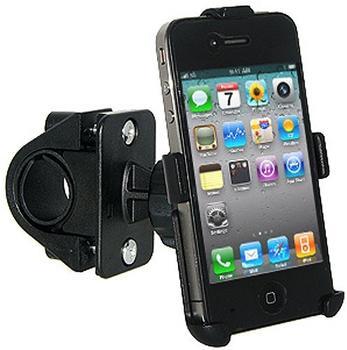 Amzer Fahrrad-Halterung für iPhone 4/4S