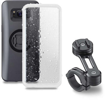 SP Connect Moto Bundle Pro (Samsung Galaxy S8)