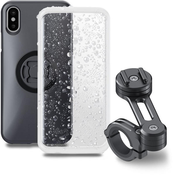SP Connect Moto Mount Bundle Apple iPhone X/Xs