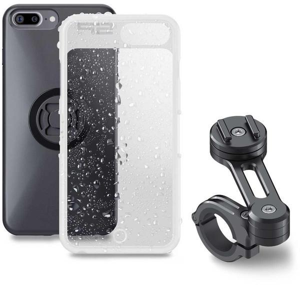 SP Connect Moto Mount Bundle Apple iPhone 8 Plus/7 Plus/6s Plus/6 Plus